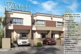 4 Bedroom Townhouse for sale in Alabang, Metro Manila