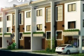 Townhouse for sale in Zuri Residences, Taytay, Rizal