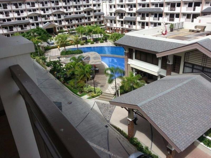 2 bedroom condo for sale in magnolia place, tandang sora, metro manila