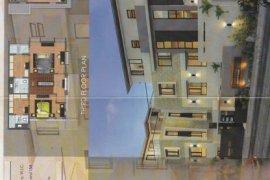 5 bedroom townhouse for sale near LRT-2 Gilmore