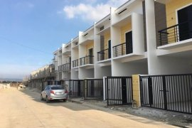 3 bedroom townhouse for sale in San Bartolome, Quezon City