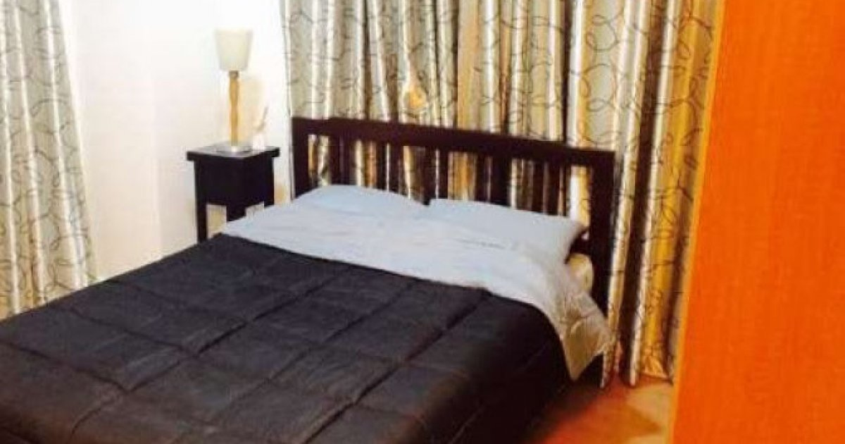 1 bed condo for sale in forbeswood heights 6 500 000 for I bedroom condo for sale