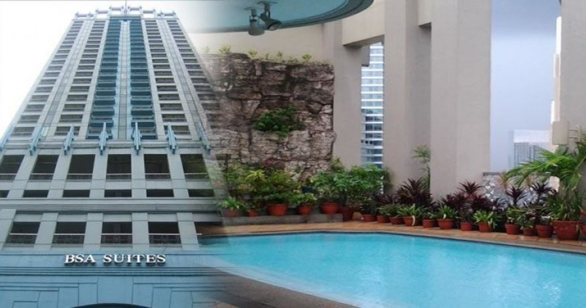 1 bed condo for sale in san lorenzo makati 4 500 000 for I bedroom condo for sale