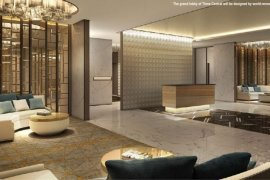Condo for sale in Three Central, Makati, Metro Manila