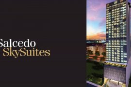 2 Bedroom Condo for sale in Salcedo Skysuites, Makati, Metro Manila