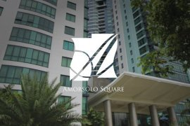 1 Bedroom Condo for Sale or Rent in Amorsolo Square at Rockwell, Rockwell, Metro Manila