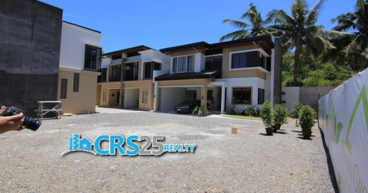 4 bed house for sale in talamban cebu city 8 500 000 for 8 bedroom house for sale