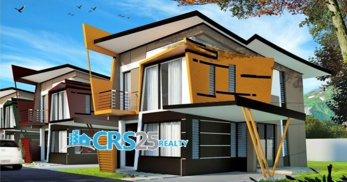 bed house for sale in liloan cebu 3 928 000 1874156 dot