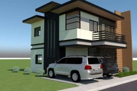 4 Bedroom House for sale in Tugbongan, Cebu
