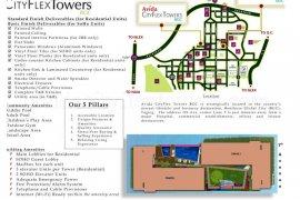 Office for sale in Avida Cityflex Towers BGC