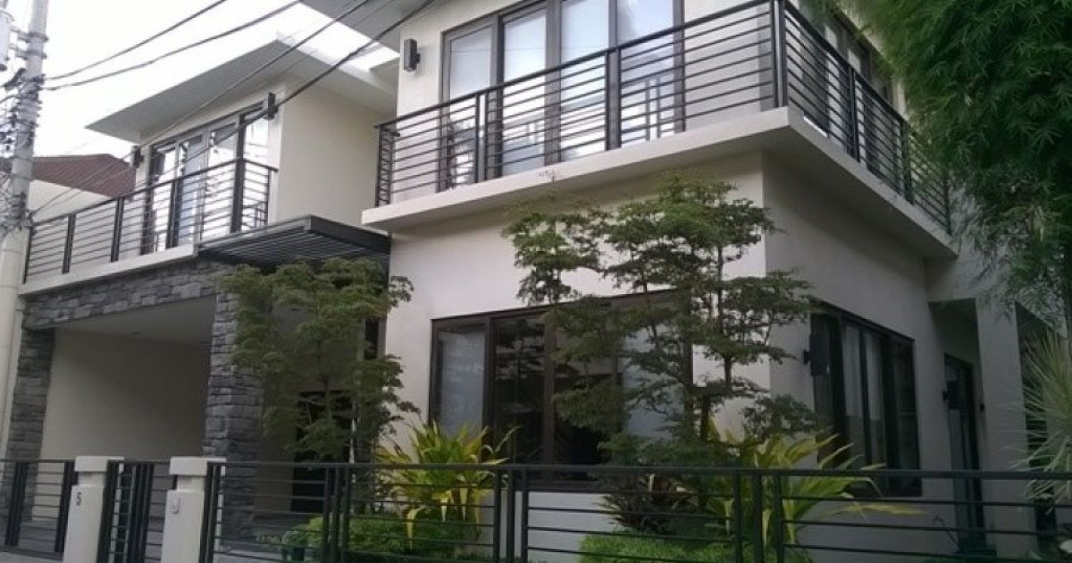 4 bed house for rent in banilad cebu city 100 000 for 6 bed house to rent