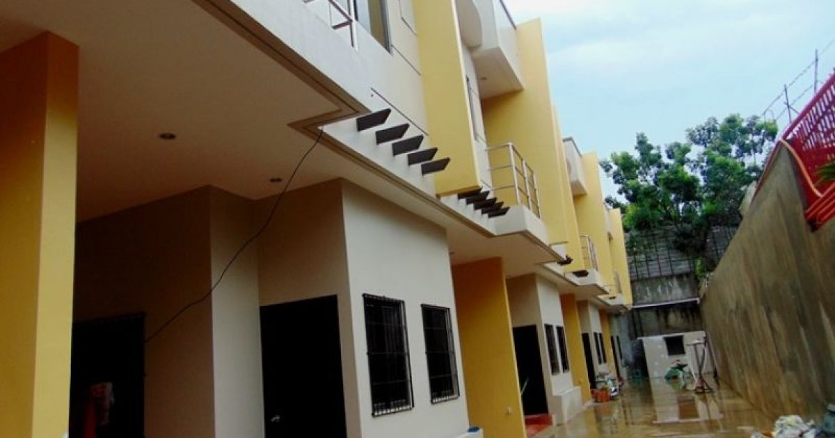 3 bed apartment for rent in lahug cebu city 25 000 for Apartments for rent in male city