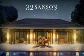 1 Bedroom Condo for sale in 32 sanson byrockwell, Lahug, Cebu