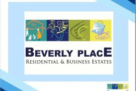 Commercial for sale in Beverly Place, Mexico, Pampanga