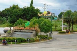 Land for sale in Bagong Nayon, Rizal