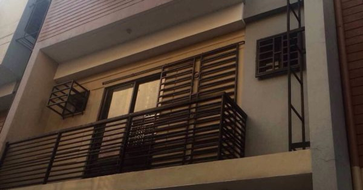 3 bed townhouse for rent in balong bato san juan 32 000 1820122 dot property for 2 bedroom townhouse for rent near me