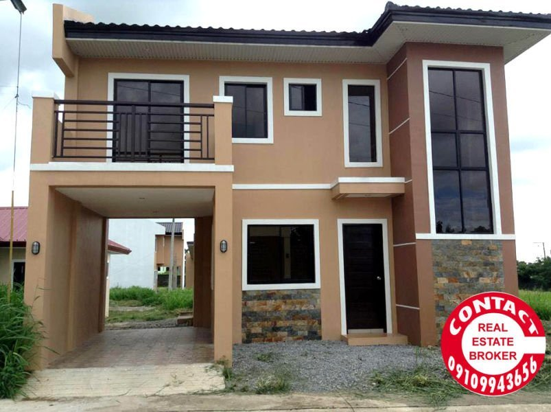 bacolod house and lot - ready for occupancy - rush sale