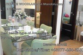 2 bedroom condo for sale in Malamig, Mandaluyong