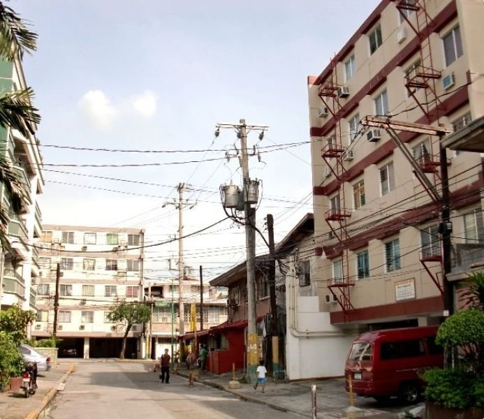 Studios For Rent Near Me: For Rent Central Studio Apartment Metro Manila Listings