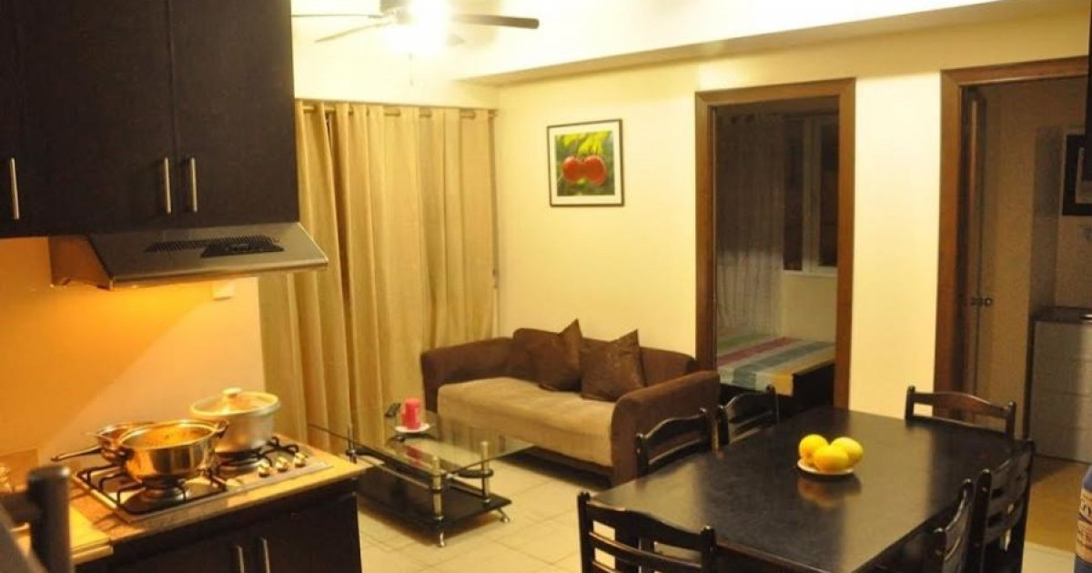 3 Bed Condo For Rent In Ususan Taguig 70 000 1712368 Dot Property