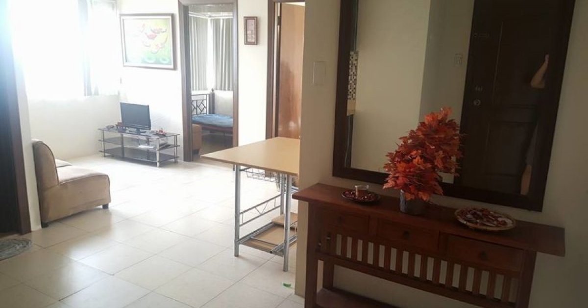 bed condo for rent in ususan taguig 23 000 1826087 dot