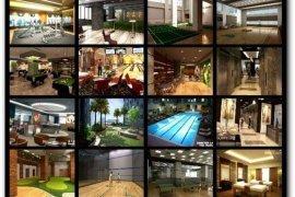 1 bedroom condo for sale near MRT-3 Kamuning