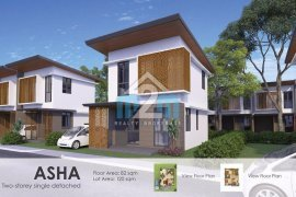 4 bedroom house for sale in Compostela, Cebu
