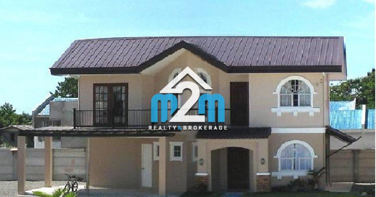 6 bed house for sale in basak lapu lapu 7 818 727 for Six bedroom house for sale