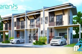 2 bedroom townhouse for sale in Pooc, Talisay