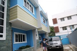 3 bedroom townhouse for rent in San Isidro, Talisay