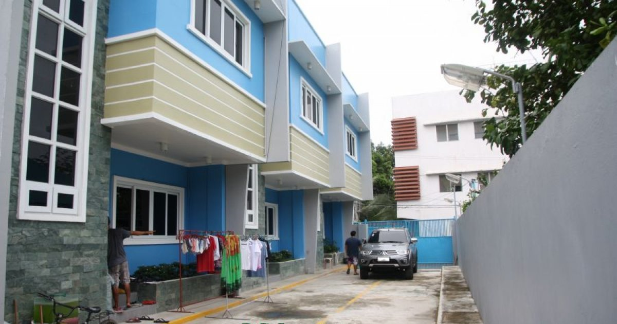 3 bed townhouse for rent in talisay cebu 25 000 1973896 for 3 bedroom townhouse