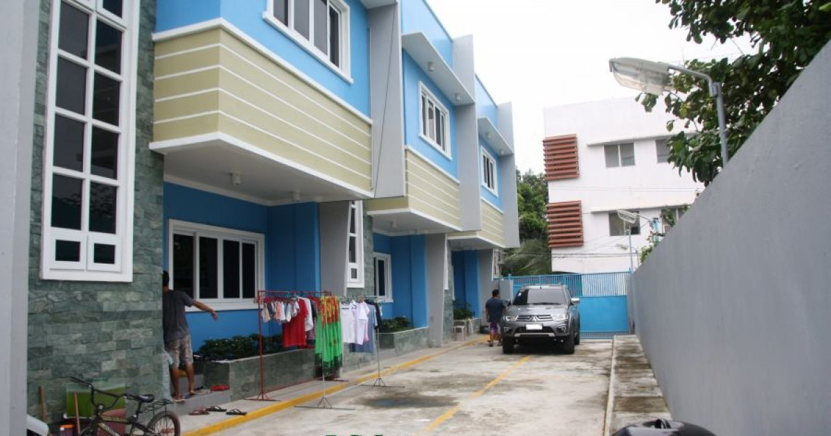 3 bed townhouse for rent in talisay cebu 25 000 1986917 for 3 bedroom townhouse for rent