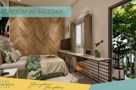 1 Bedroom Condo for sale in Basak, Cebu