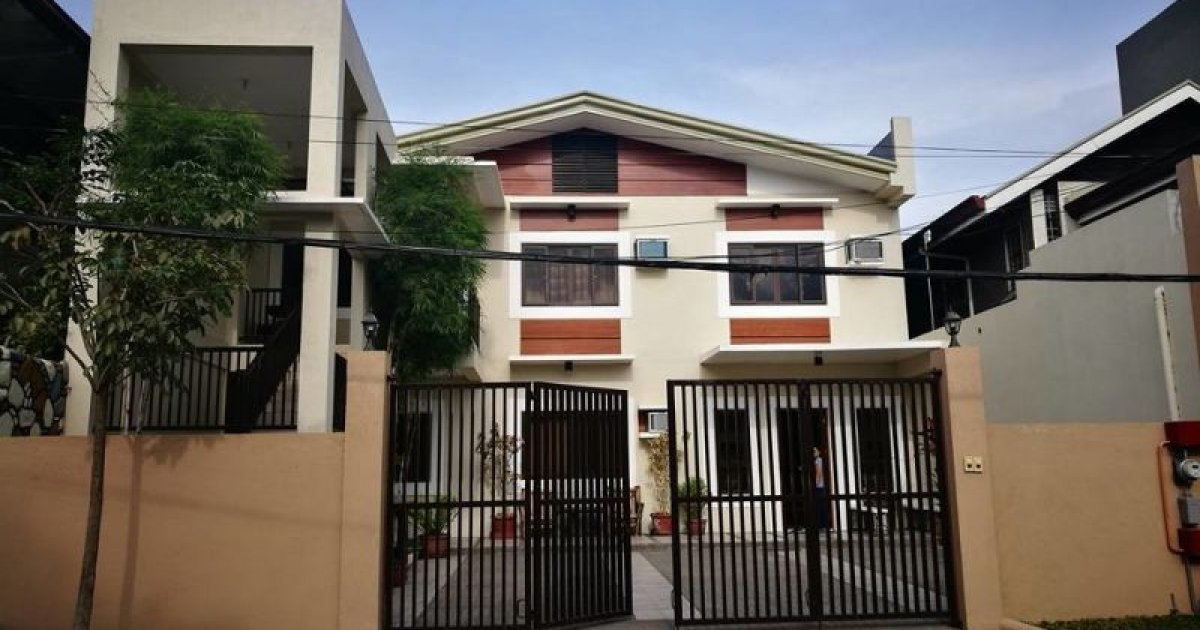6 Bed House For Sale In Cagayan De Oro Misamis Oriental