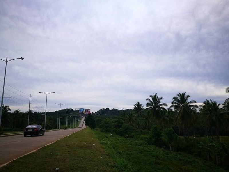lot for sale at laguindingan along national highway - 2966463
