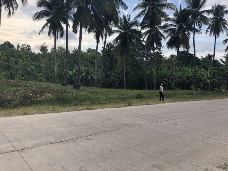 lot for sale at alubijid misamis oriental