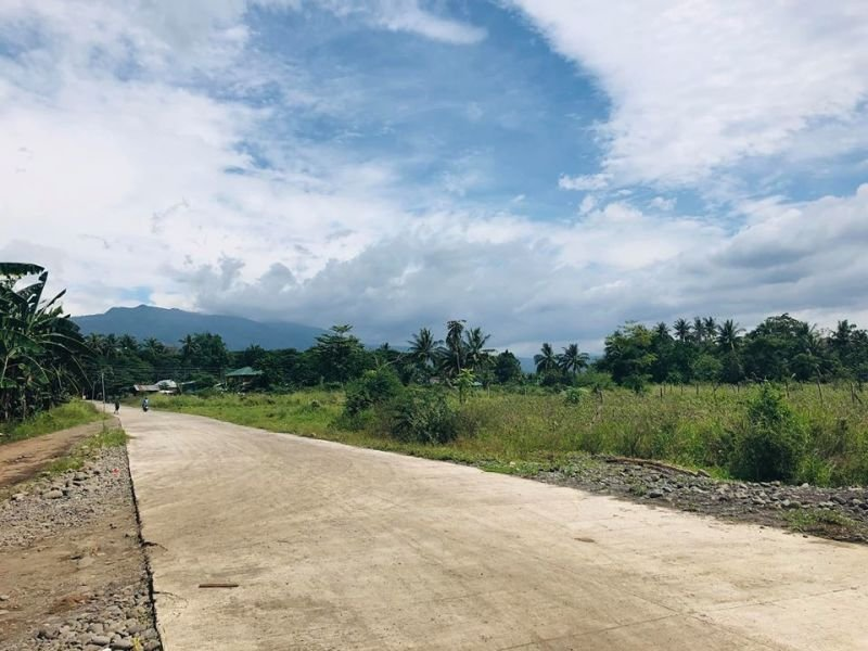 lot for sale along national highway at balingasag misamis oriental