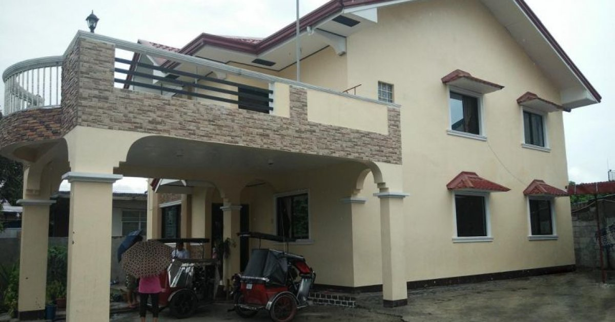 bed house for sale in malhacan meycauayan 6 700 000 1736844