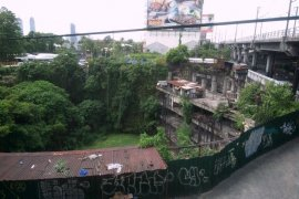 Land for sale in Wack-Wack Greenhills, Metro Manila near MRT-3 Ortigas