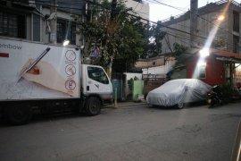 Retail space for sale near LRT-1 Quirino