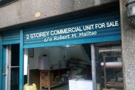 1 bedroom retail space for sale in Quezon City, Metro Manila