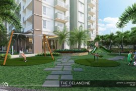 1 Bedroom Condo for sale in THE CELANDINE, Quezon City, Metro Manila