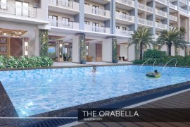 1 Bedroom Condo for sale in The Orabella, Cubao, Metro Manila