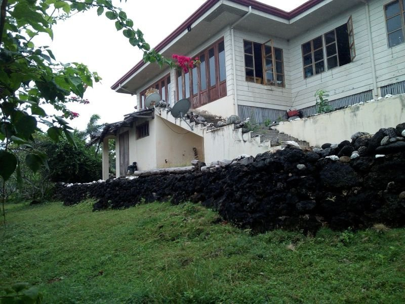 siq0010 - oceanview house for sale in siquijor