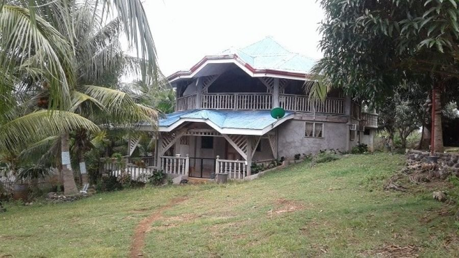 siq0026 -house and lot for sale in siquijor