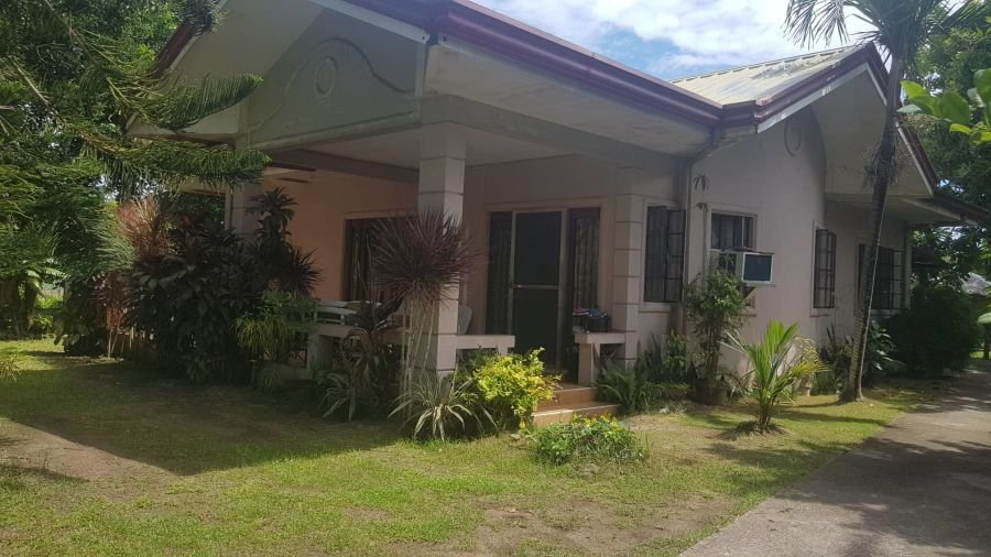 id- 14560 house and lot for sale in dumaguete city