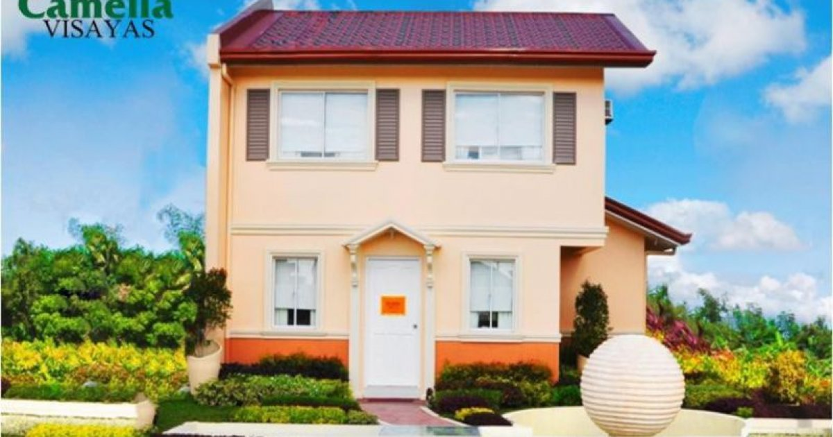5 bed house for sale in bacolod negros occidental