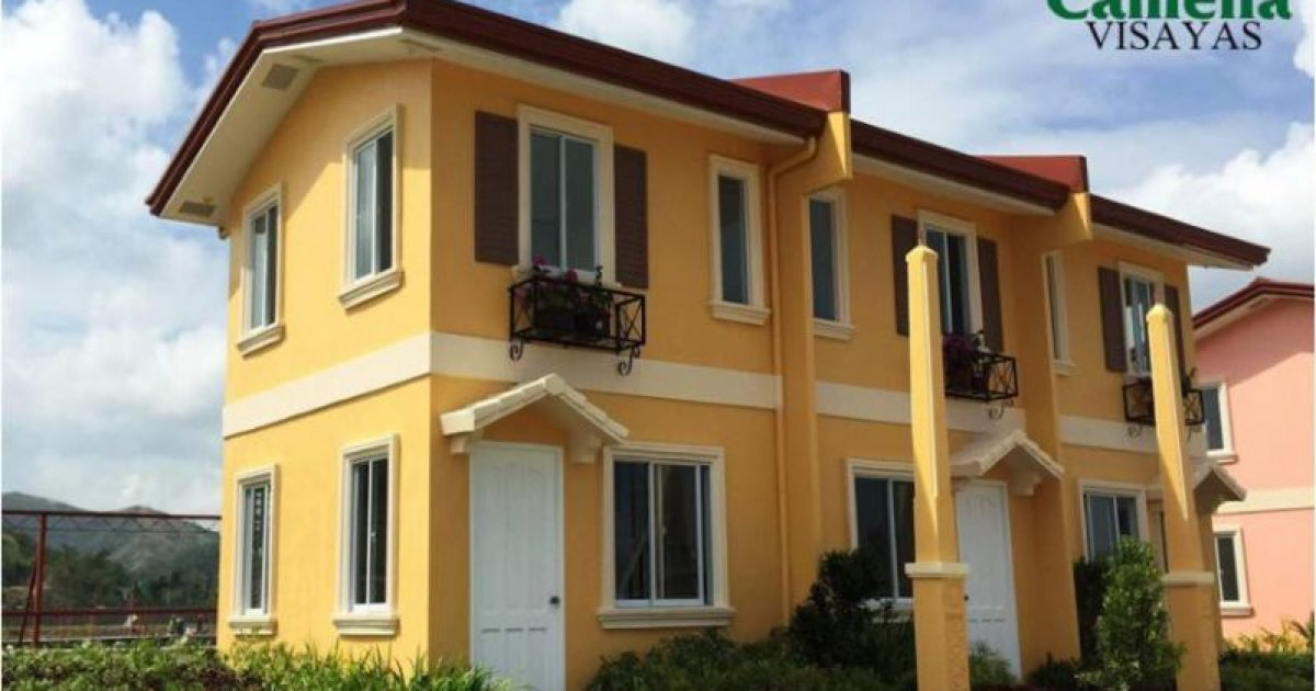 bed house for sale in bacolod negros occidental 1 274 707