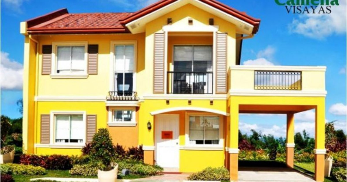 5 bed house for sale in bacolod negros occidental for 1 room house for sale