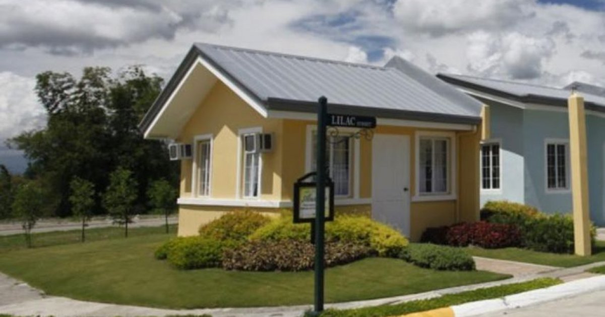 2 bed house for sale in bacolod negros occidental for Six bedroom house for sale